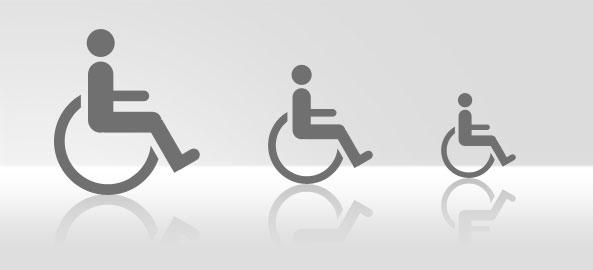 Ułatwienia dla niepełnosprawnych Albania
