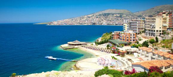 Albania już